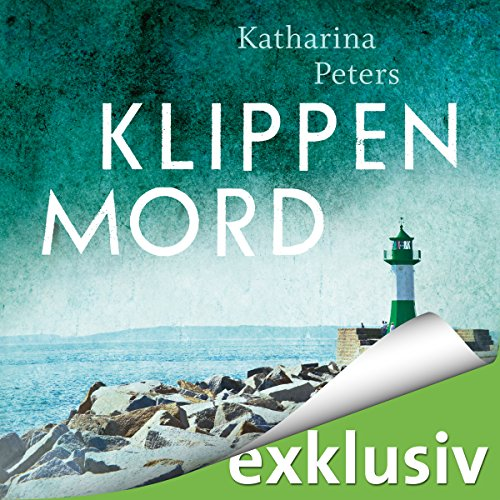 Klippenmord audiobook cover art