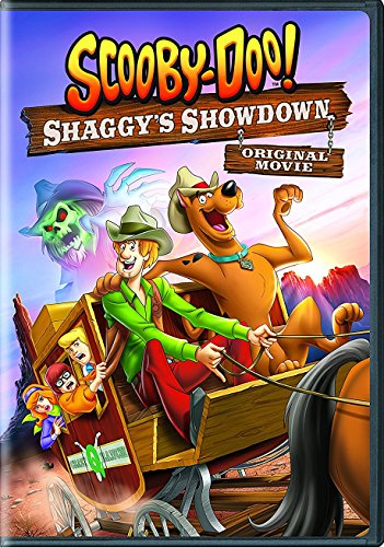 Scooby Doo! Shaggy's Showdown [DVD] [2017] UK-Import, Sprache-Englisch