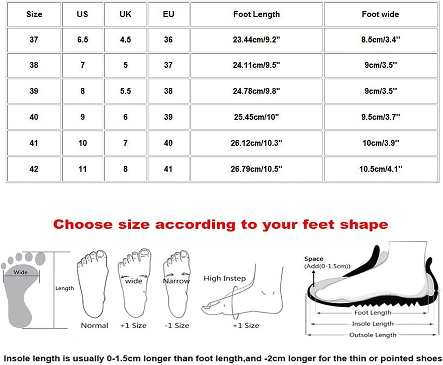 AODONG Platform Boots for Women High Heel Ankle Booties Peep Toe Leather Boots Wedges Short Booties Combat Boots
