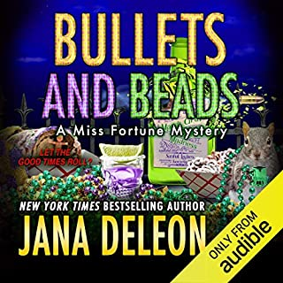 Bullets and Beads cover art