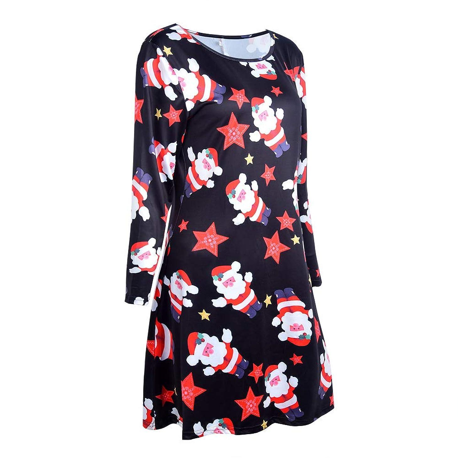 Women Summer Dress Off Shoulder Fit Comfy Casual Dresses I8