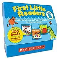 SHSSC522302 - First Little Readers Level B