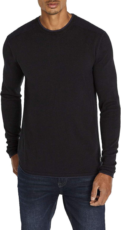Max 67% OFF Buffalo David Outstanding Bitton Sweater Men's