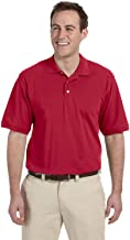 Harriton Men's 5 oz. Easy Blend Polo Sport Shirt M265