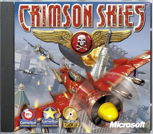 Crimson Skies [Software Pyramide]
