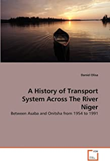 A History of Transport System Across the River Niger