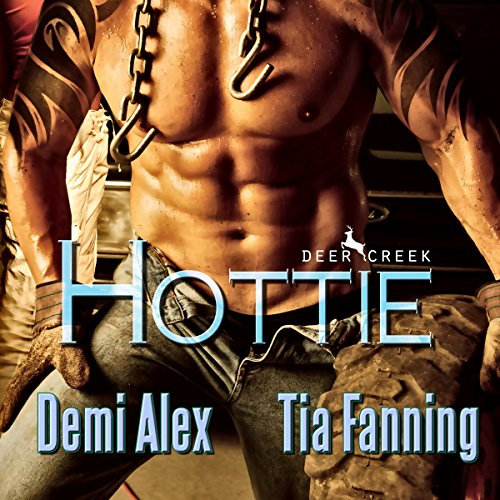 Hottie cover art