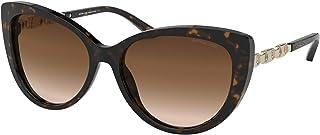 نظارة شمسية من مايكل كورس GALAPAGOS MK2092 300613-56 -, بني متدرج MK2092-300613-56