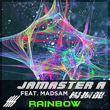 Rainbow (feat. Madsam)