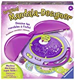 Ravensburger – 18628 – Mandala designermachine - Unknown