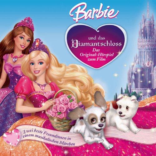 Barbie und das Diamantschloss (Das Original-Hörspiel zum Film) Titelbild