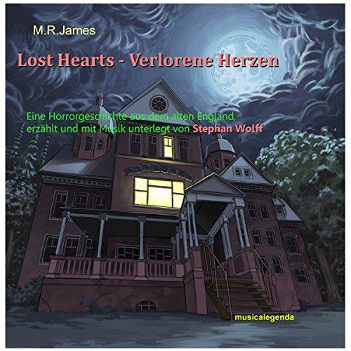 Lost Hearts - Verlorene Herzen cover art