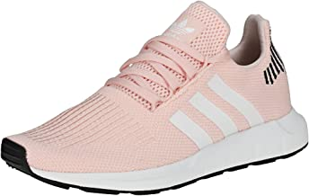 Amazon.co.uk: Pink adidas Women's Trainers