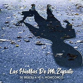 Las Huellas de Mi Zapato (feat. Monicongo)