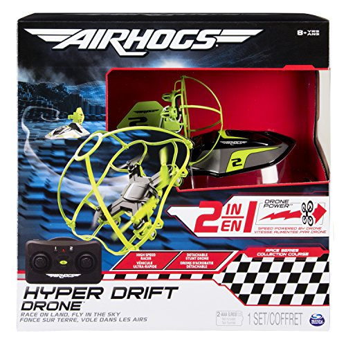 Air Hogs Hyper Drift