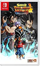 Super Dragonball Heroes World Mission-Nintendo Switch