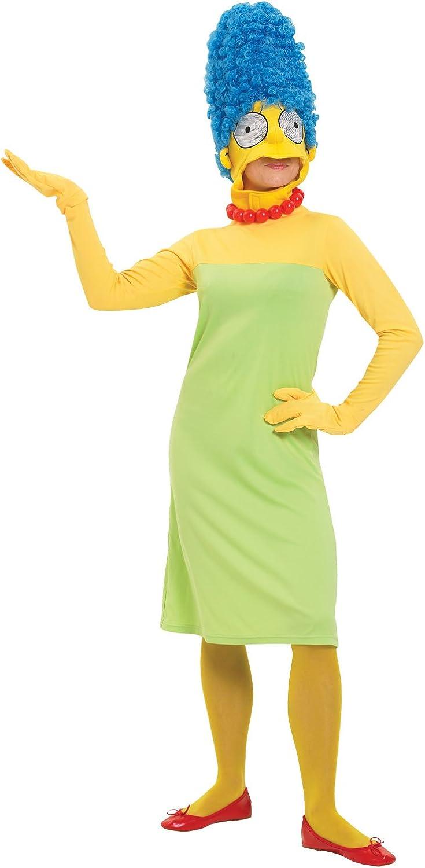 suministro directo de los fabricantes Rubbies Los Simpson I-880654S - Disfraz de de de Marge (talla S de adulto)  nuevo estilo