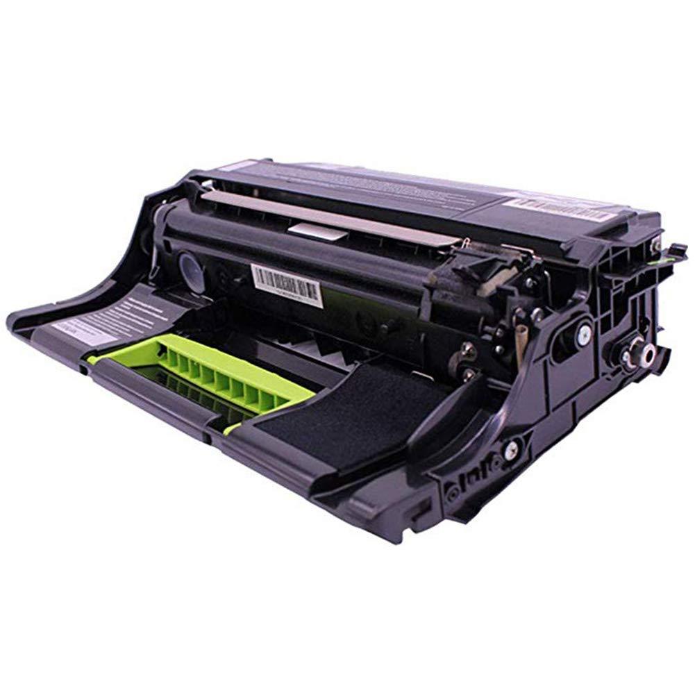 Compatible with MS321 Toner Cartridge for Lexmark Ms421 521 621Dnlexmarkmx321dw Mx421dn Mx521de 56F3000 Printer Toner Cartridge and Drum Rack Drumrack