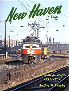 New Haven in Color, Vol. 1: The Battle for Profits 1945-1961