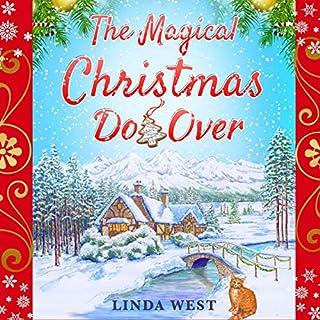 The Magical Christmas Do Over cover art