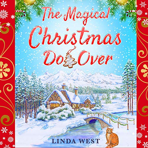 The Magical Christmas Do Over cover art