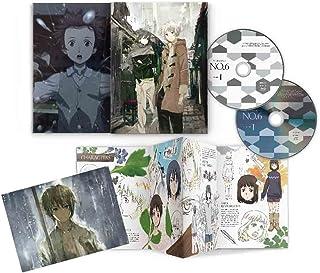NO.6 【完全生産限定版】 全6巻セット [マーケットプレイス Blu-rayセット]