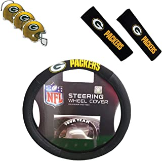 green bay packers car accessories