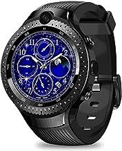 Leegoal New Zeblaze Thor 4 Dual SmartWatch, Zeblaze Thor Dual Camera Android Watch..