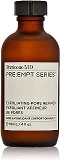 Perricone M.D Pre: Empt Series Gentle Exfoliating liquid Pore Refiner, 4 Ounce