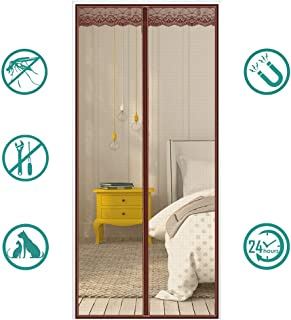 Amazon.es: mosquitera marron