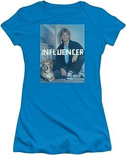 Macgyver - Juniors Influencer T-Shirt