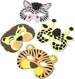 Best lion face mask for preschoolers Reviews