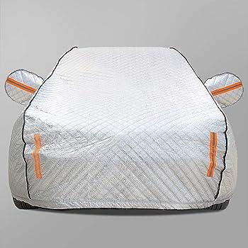 Lampa 20555 AG-6 B/âche de Protection Anti-gr/êle pour Voiture