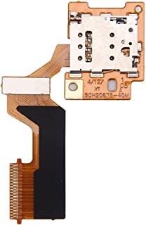 Nice SIM Card Holder Flex Cable for HTC One M9 IndustrialLiu