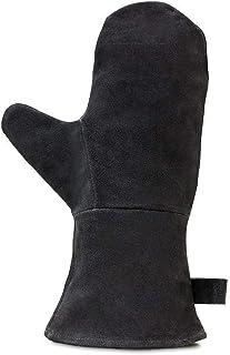 Achille, bbq-glove Black