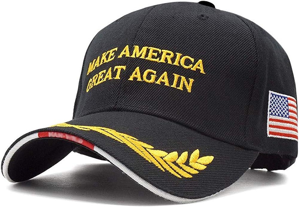New Make America Great Again Trump Baseball Cap 2020 Republican Baseball Hat Caps Embroidered Trump President Cap