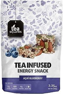 Best acai blueberry tea squares Reviews