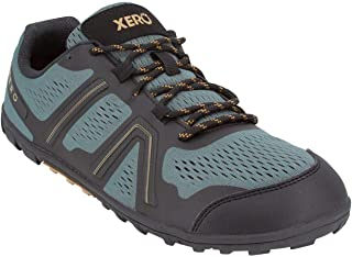 Mesa Trail - Men's Lightweight Barefoot-Inspired Minimalist Trail Running Shoe. Zero Drop Sneaker