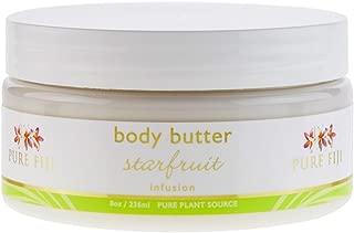 Pure Fiji Body Butter - Starfruit
