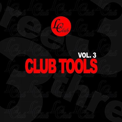 Tools, Vol. 3