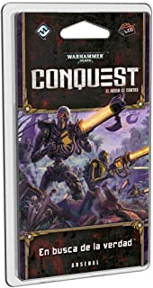 Warhammer 40,000: Conquest Lcg in Search of the Truth (Fantasy Flight Games edgwhk19)