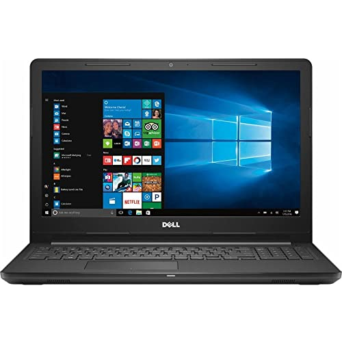 Amazon.com: Dell Inspiron 15 Intel Core i3-7130U 8GB 1TB HDD 15.6