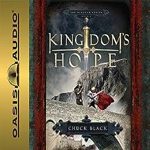 Kingdom's Hope: Kingdom Series, Book 2