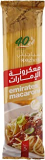 EMIRATES MACARONI Spaghetti No.5, 400 gm