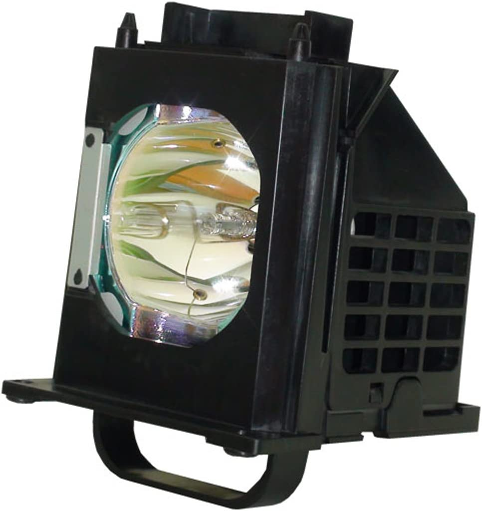 Original Philips TV Detroit Mall Lamp Replacement Mitsubishi Max 77% OFF for Housing with