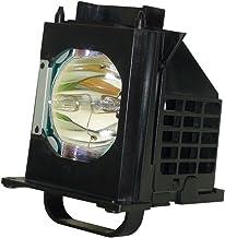 Lytio Economy for Mitsubishi 915B403001 TV Lamp with Housing