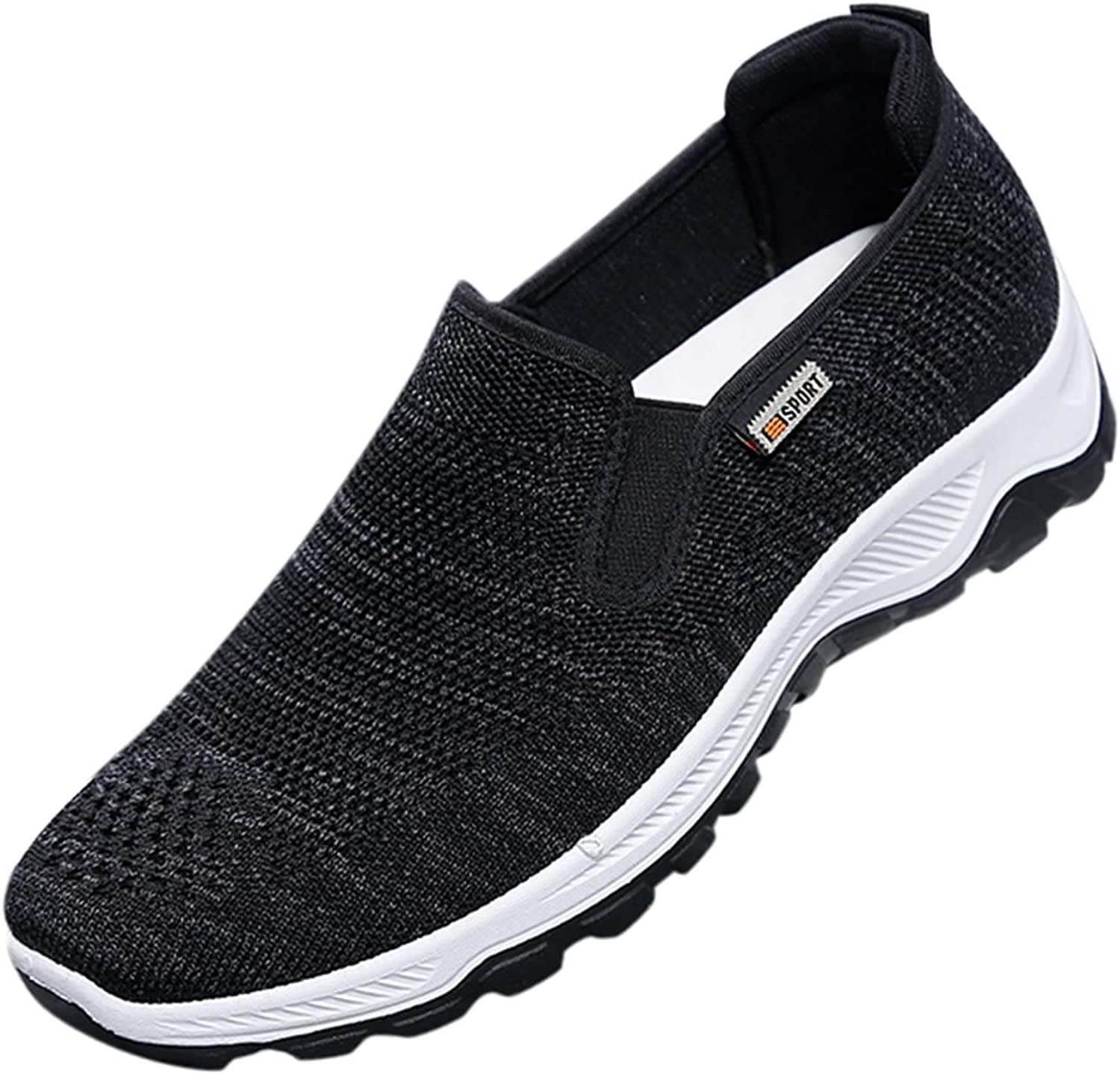 Men's Shoes Fashion Lightweight Breathable Soft Sole Casual Sports Shoes Shoes Sneakers Loafers Oxfords Sandals Women Shoes Sport
