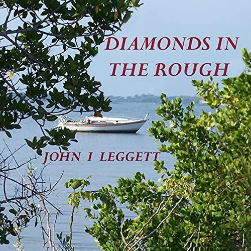 Diamonds in the Rough Audiobook By John I Leggett cover art
