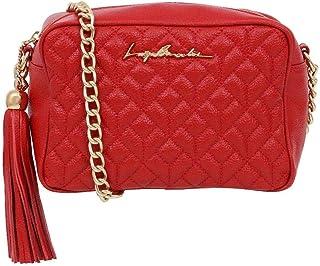 0092549923 Moda - Luiza Barcelos - Bolsas   Feminino na Amazon.com.br