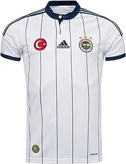 adidas–Camiseta del Fenerbahce de Estambul, H78982, 176